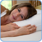 Tri Core Standard Pillow