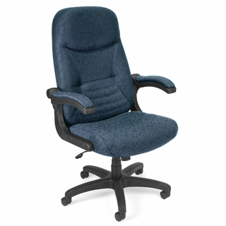 OFM MobileArm Executive / Conference Chair - 550 - Click to enlarge