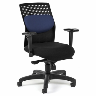 OFM AirFlo Series Executive Chair - 650 - Click to enlarge