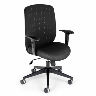 OFM Vision Executive Chair - 654 - Click to enlarge