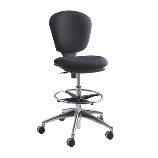 Metro Extended-Height Office Chair - 3442 - Click to enlarge