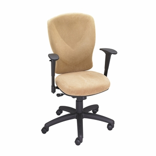 Vivid High-Back Management Office Chair - 7079 - Click to enlarge