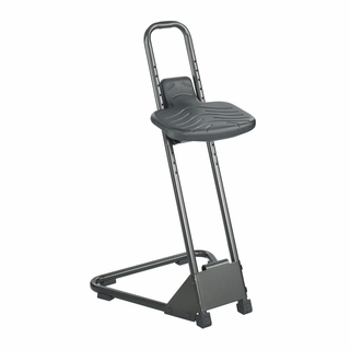 Stand Alone Stool - 5126 BL - Click to enlarge