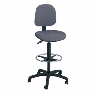 Highland Extended-Height Office Chair - 3440 - Click to enlarge