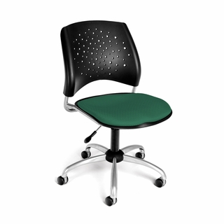 OFM Stars Swivel Chair/Stool - 326 - Click to enlarge