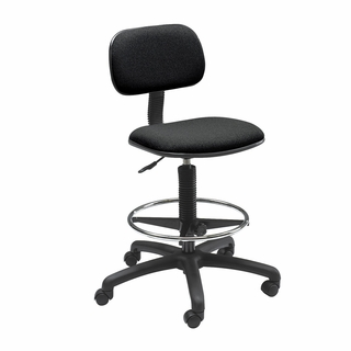 Economy Extended-Height Office Chair - 3390 - Click to enlarge