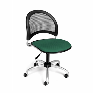 OFM Moon Swivel Chair/Stool - 336 - Click to enlarge