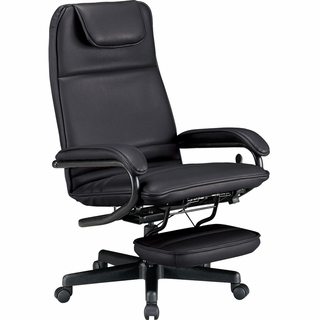 OFM Power Rest Executive Recliner - 680 - Click to enlarge