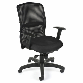 OFM AirFlo Chair Task Chair - 610 - Click to enlarge