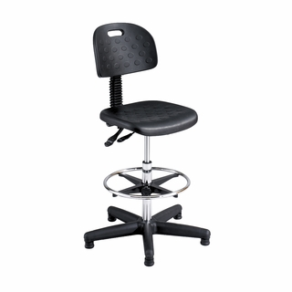 Soft-Tough Industrial Deluxe Chair - 6912 - Click to enlarge