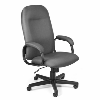 OFM Executive Task Chair Hi-Back - 670 - Click to enlarge