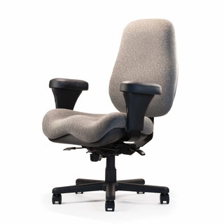 Neutral Posture Big & Tall Series High-Back Ergonomic Chair - BTC16800-H4 - Click to enlarge