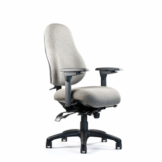 Neutral Posture NP Series Ergonomic Task Chair - NPS8500 - Click to enlarge