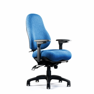 Neutral Posture NP Series Ergonomic Task Chair - NPS8600 - Click to enlarge