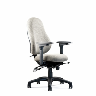 Neutral Posture XSM Petite Series Ergonomic Task Chair - XSM8300 - Click to enlarge