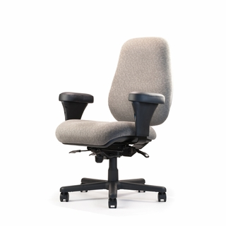 Neutral Posture Big & Tall Series Ergonomic Chair - BTC16800 - Click to enlarge