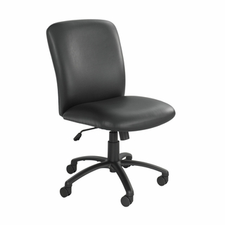 Uber High-Back Management Office Chair - 3490 - Click to enlarge