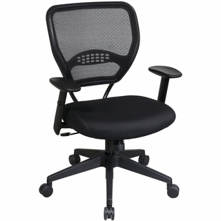 Office Star Space Task Office Chair - 5500 - Click to enlarge