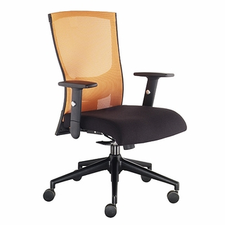 Ergo Office Essence Mesh Task Chair - Click to enlarge