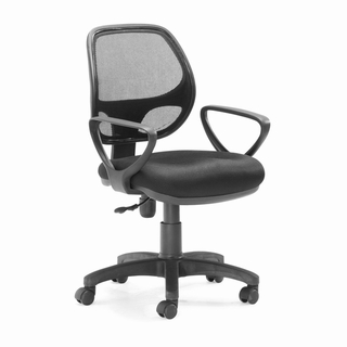 Analog Office Chair - Click to enlarge
