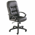 Serenity High-Back Executive Chair - 3470 BL