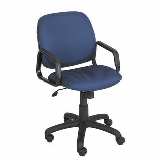 Cava High-Back Task Chair - 3450 - Click to enlarge