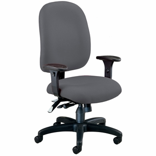 OFM Ergonomic Computer Task Chair - 125 - Click to enlarge