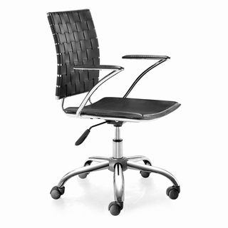 Criss Cross Office Chair - Click to enlarge