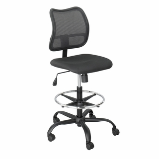 Vue Mesh Extended-Height Office Chair - 3395 - Click to enlarge