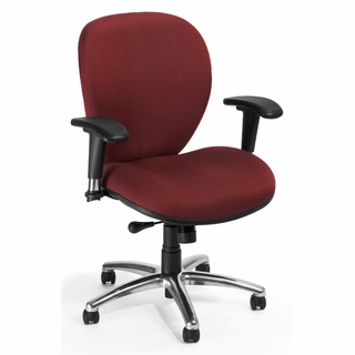 OFM ComfySeat Task Chair - 648 - Click to enlarge