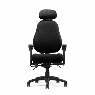 Neutral Posture NP Series High-Back Ergonomic Task Chair - NPS8500-H4 - Click to enlarge