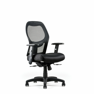 Neutral Posture Right Chair Series Ergonomic Task Chair - RCT4235-S - Click to enlarge