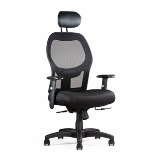 Neutral Posture Right Chair Series Ergonomic Executive Chair - RCT4235-s-he - Click to enlarge
