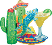 Fiesta Party Supplies and Cinco de Mayo