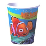 Finding Nemo Paper Cups 15% OFF