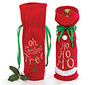 Bottle Bags Christmas Assortment