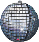 Balloons Disco Ball Balloon
