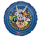 Balloon Looney Tunes Balloons Happy Birthday