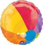 Balloons Beach Ball Balloon- Beach Party