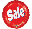 Balloons Sale Balloon Round