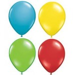 Chicken Little Coordinating Latex Balloons