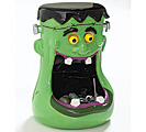 Frankenstein Candy Dish Happy Haunting