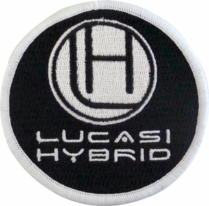 Lucasi Hybrid Peel and Stick Patch