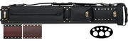 Instroke Pool Cue Case - Cowboy 3 Butts 5 Shafts
