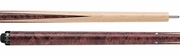 Lucasi LZ2000SP - Sneaky Pete Pool Cue Stick with Low Deflection Shaft