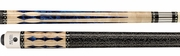 Lucasi LZ2004NB Pool Cue with Low Deflection Shaft