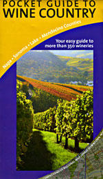 Pocket Guide to Wine Country