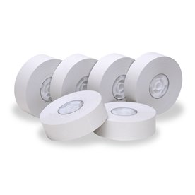 Pitney Bowes Roll Tape 611-0 (6 Rolls) Compatible