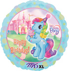 My Little Pony Balloons My Little Pony Birthday Balloon