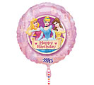 Disney Princess Balloons Disney Princess Birthday Balloon